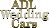 ADL Wedding Cars logo