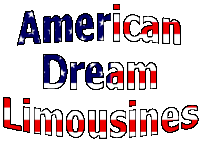 American Dream Limousines logo